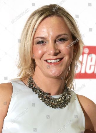 Stock Photo of Stephanie Hirst