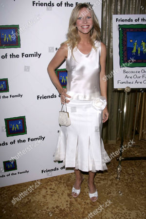 Editorial photo of 'FAMILY MATTERS BENEFIT', LOS ANGELES, AMERICA - 03 JUN 2005