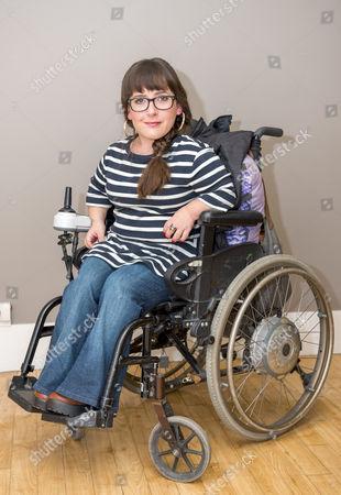 Stock Picture of Lisa Hammond