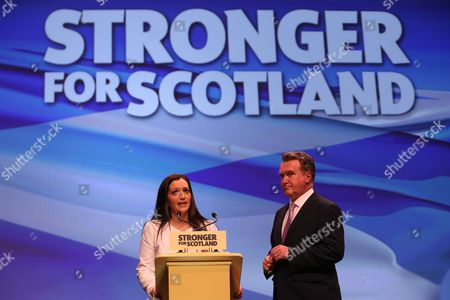 Ms Tasmina Ahmed-Sheikh MP (Ochil and South Perthshire), SNP Westminster Group Leader (Trade and Investment), and John Nicolson MP (East Dunbartonshire), SNP Spokesperson (Culture, Media and Sport)