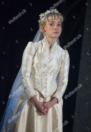 Olivia Vinall as Sasha