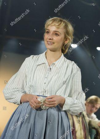 Olivia Vinall as Sofya
