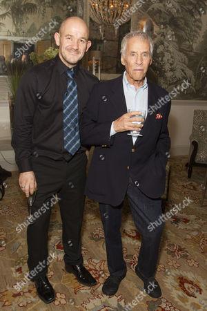 Steven Hoggett (Director) and Burt Bacharach (Music)