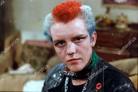 John Fowler in 'Till Death' - 1981