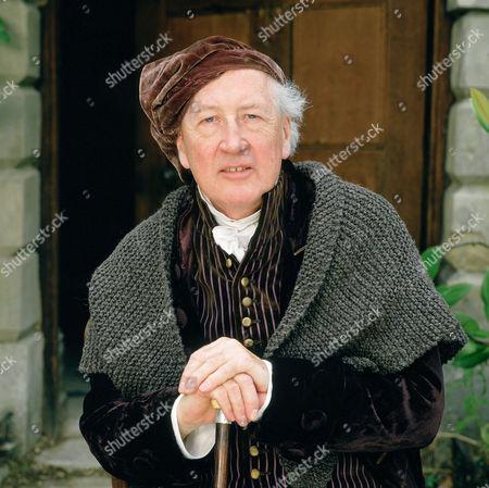Bernard Hepton in 'Emma' - 1996