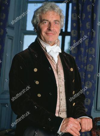 James Hazeldine in 'Emma' - 1996