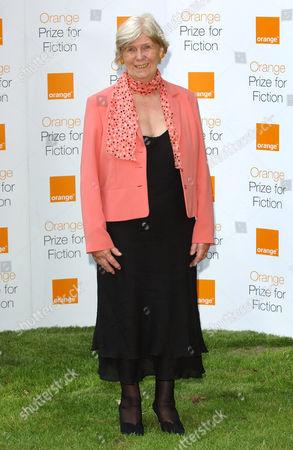 Stock Picture of Jane Gardam