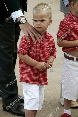 Prince Miguel