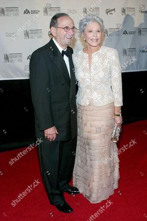 Hal David and Eunice David