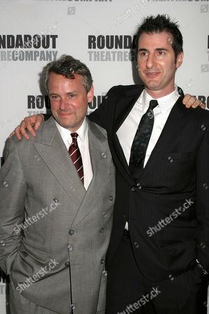Doug Hughes, Jon Robin Baitz