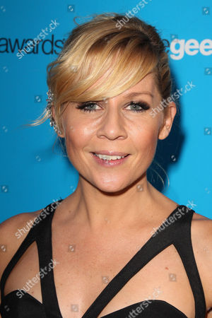 Stock Image of Gigi Edgley