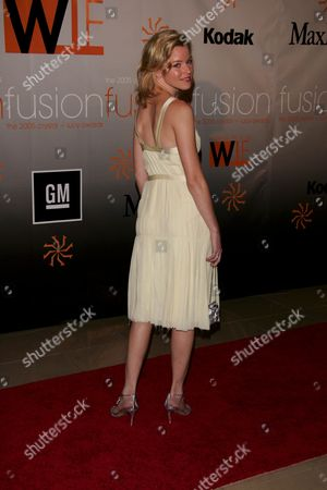 Editorial picture of CRYSTAL AND LUCY AWARDS, LOS ANGELES, AMERICA - 10 JUN 2005