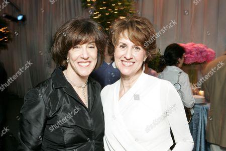 Nora Ephron & Delia Ephron.