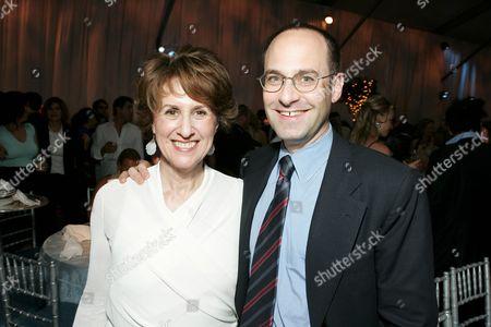 Delia Ephron & Doug Belgrad