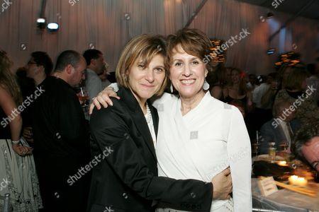 Amy Pascal & Delia Ephron