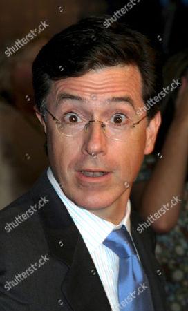 Steven Colbert