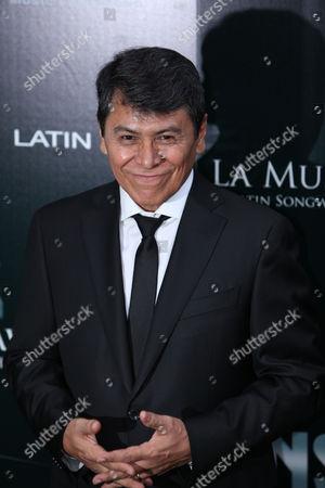 Stock Picture of Alvaro Torres
