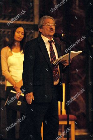 Editorial picture of HUMAN RIGHTS WATCH 'CRIES FROM THE HEART' AT THE GLOBE THEATRE, LONDON, BRITAIN - 13 JUN 2005