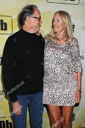 Peter Fonda, Parky DeVogelaere