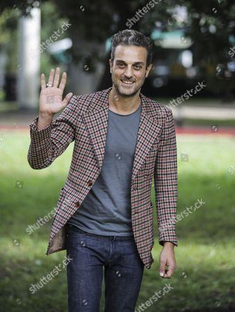 Stock Picture of Ettore Nicoletti