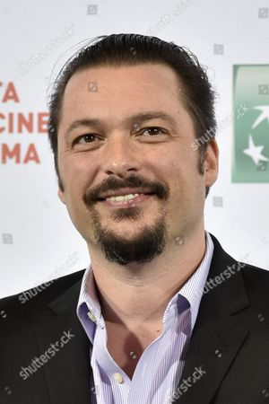 Editorial image of 'Close Encounters with the Protagonists' photocall, Rome Film Festival, Italy - 16 Oct 2015