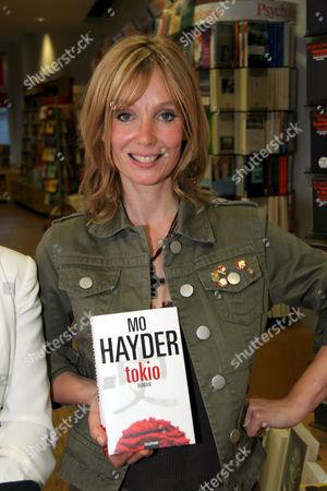 Mo Hayder