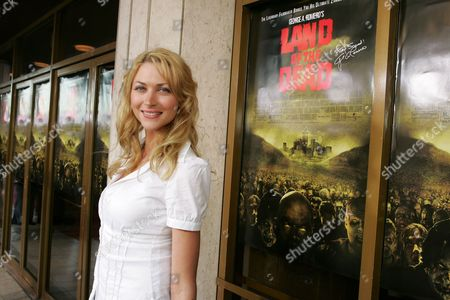 Jennifer Baxter