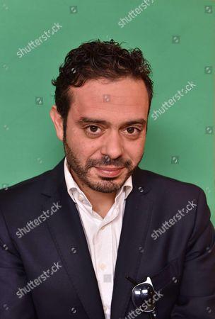 Razzy Hammadi, deputy for the Socialist Party