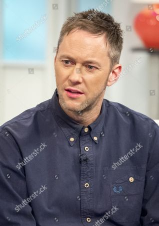 Editorial photo of 'Lorraine' ITV TV Programme, London, Britain - 19 Oct 2015