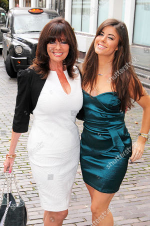 Vicki Michelle MBE and Louise Michelle