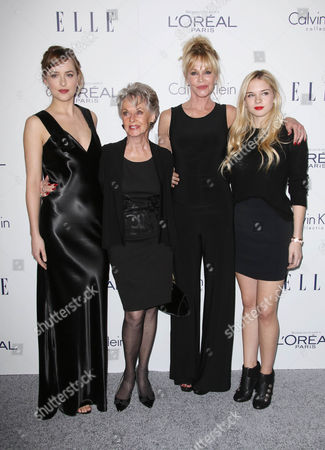 Editorial picture of ELLE Women in Hollywood Awards, Los Angeles, America - 19 Oct 2015