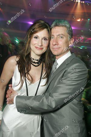 Stephanie J. Block and David Garrison