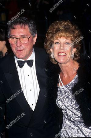 Mark Eden and Sue Nicholls - 1998