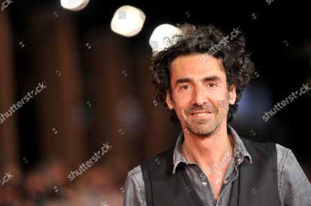 Stock Picture of Laurent Laffargue