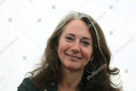 Rachel Joyce, author