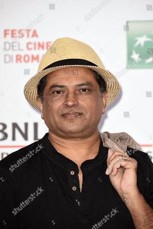 The director Pan Nalin