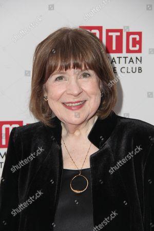 Marylouise Burke