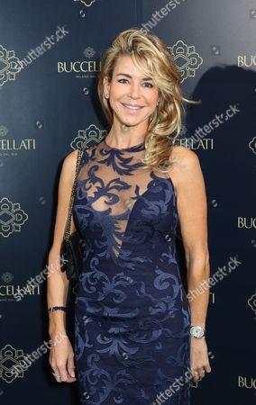 Stock Picture of Eleanor Cardozo