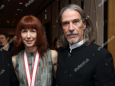 Sylvie Guillem and guest