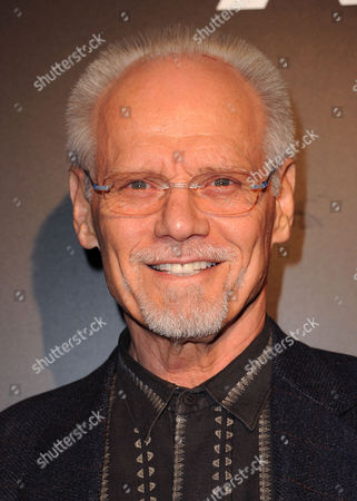 Stock Picture of Fred Dryer