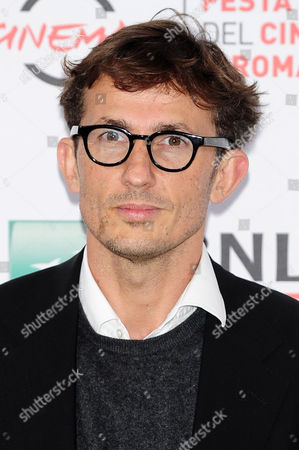 Editorial picture of 'Monogamish' photocall, Rome Film Festival, Italy - 21 Oct 2015