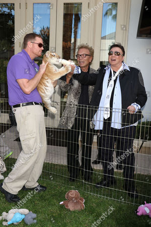 Siegfried Fischbacher, Roy Horn - Siegfried & Roy