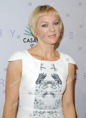 Stock Picture of Tonya Kay