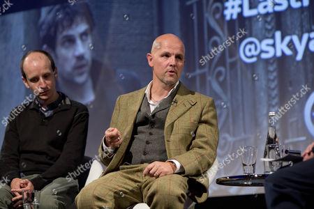 Jack Thorne (creator)& Peter Carlton (Exec. Prod.)