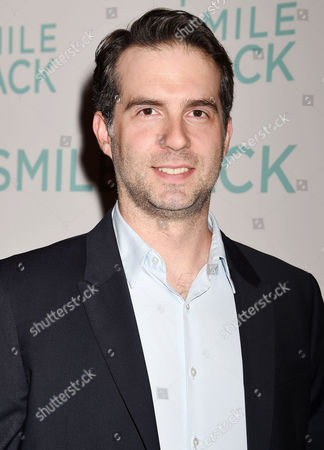 Editorial picture of 'I Smile Back' special film screening, Los Angeles, America - 21 Oct 2015