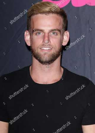 Stock Image of Jonny Drubel