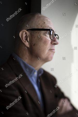 Stock Photo of Ian Buruma, British-Dutch writer and academic