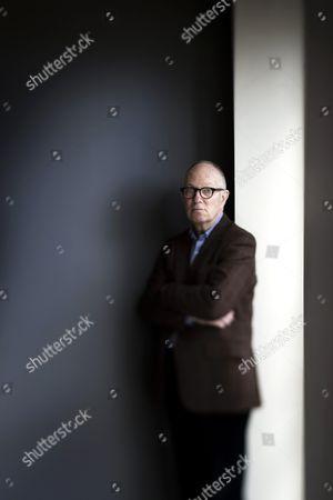 Editorial photo of Ian Buruma in Sweden - 26 Sep 2015