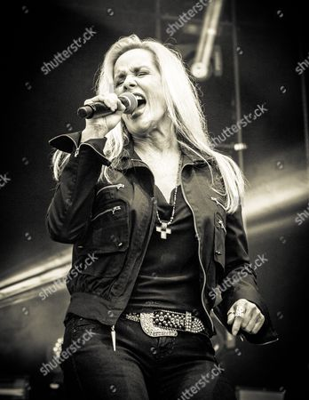 Vasby Rock Allstars - Cherie Currie