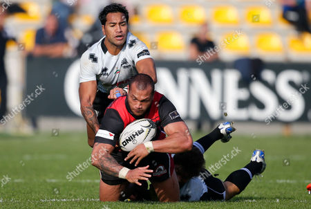 Guinness Pro12 2015-2016,  Round 5, Parma, Stadio Lanfranchi, 24-10-2015, Zebre v Edinburgh.